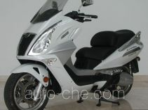 CFMoto scooter CF250T-6A