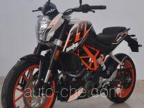 CFMoto motorcycle CF400-2