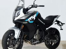 CFMoto motorcycle CF650-3