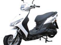 Zhongqing scooter CQ100T-4C