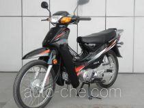 Zhongqing underbone motorcycle CQ110-28