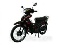 Zhongqing underbone motorcycle CQ110-9D