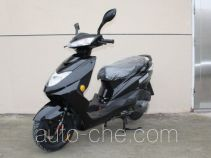 Zhongqing scooter CQ125T-29