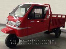 Dongben cab cargo moto three-wheeler DB250ZH-2B