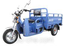 Dajiang cargo moto three-wheeler DJ110ZH-6