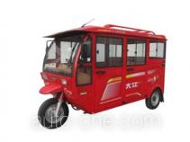 Dajiang passenger tricycle DJ200ZK-10