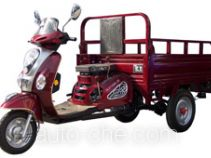 Dalishen cargo moto three-wheeler DLS110ZH-3C