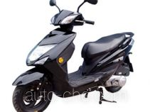 Dalishen scooter DLS125T-17C