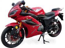 Dalishen motorcycle DLS200-2X