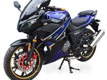 Dalishen motorcycle DLS200-5X
