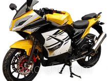 Dalishen motorcycle DLS200-8X