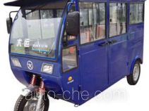 Dayun passenger tricycle DY150ZK