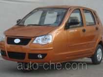 Foton Wuxing passenger tricycle FT175ZK-2B