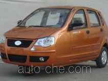 Foton Wuxing passenger tricycle FT200ZK-2B