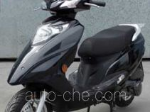 Guangya scooter GY125T-2K