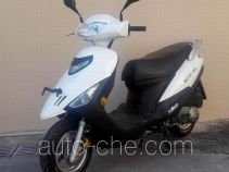 Haoben scooter HB125T-18A