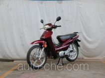 Haomen Gongzhu underbone motorcycle HG110-C