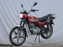 Haomen Gongzhu motorcycle HG150-6C