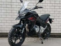 Sinotruk Huanghe motorcycle HH250GY-2