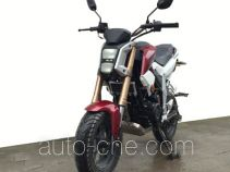 Sinotruk Huanghe motorcycle HH250GY-3