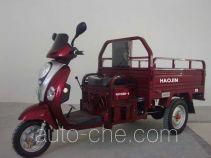Haojin cargo moto three-wheeler HJ110ZH-3