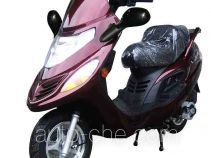 Hailing scooter HL125T-6B