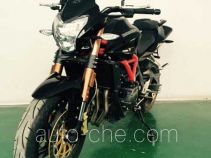 Hailing motorcycle HL500GS-B