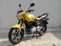 Jincheng motorcycle JC125-17HA