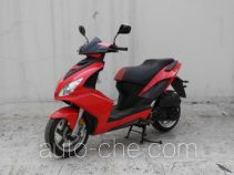Jincheng scooter JC125T-26A