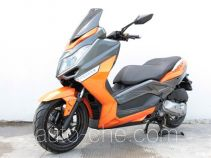 Jincheng scooter JC200T-6