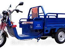 Jinfu electric cargo moto three-wheeler JF4500DZH-2C