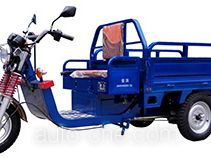 Jinhong electric cargo moto three-wheeler JH4500DZH-2C