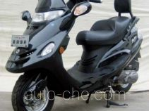 Jiajue scooter JJ125T-2B
