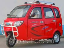Jianshe passenger tricycle JS150ZK-6