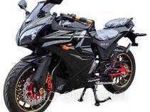 Jinshi motorcycle JS200-6X