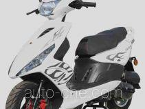 Jianshe 50cc scooter JS48QT-4B