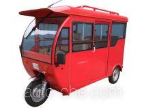 Jinye passenger tricycle JY150ZK-2C