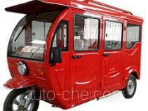 Jinyi electric passenger tricycle JY4500DZK-C