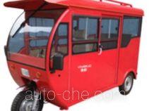 Laibaochi passenger tricycle LBC150ZK-2C
