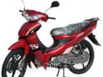 Underbone motorcycle Linhai
