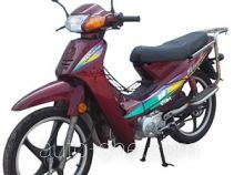 Underbone motorcycle Luohuangchuan