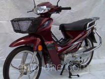 Underbone motorcycle Lujue
