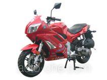 Leike motorcycle LK150-2S