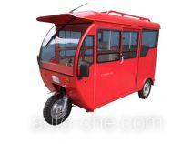 Lingtian passenger tricycle LT150ZK-2C