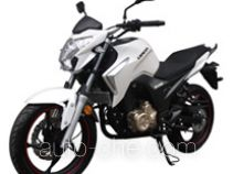 Loncin motorcycle LX200-13
