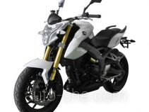 Loncin motorcycle LX650