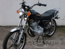 Zip Star motorcycle LZX125-S