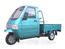 Zip Star cab cargo moto three-wheeler LZX150ZH-12