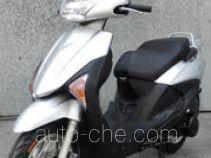 Qida scooter QD125T-2S