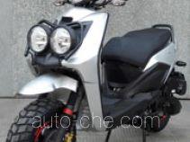 Qida scooter QD125T-3V